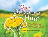 img - for Your Treasure Hunt - Disabilities and Finding Your Gold book / textbook / text book