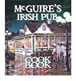 img - for [ McGuire's Irish Pub Cookbook BY Tirsch, Jessie ( Author ) ] { Hardcover } 1998 book / textbook / text book