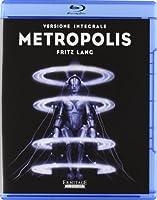 Metropolis (Versione Integrale)