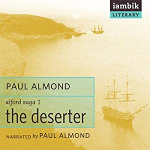 The Deserter Audiobook