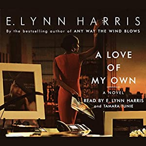 A Love of My Own Audiobook