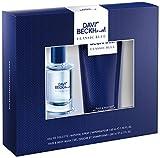 David Beckham Classic Blue Gift Set Edt 40ml And 150ml Shower Gel
