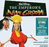 Original Soundtrack The Emperor's New Groove