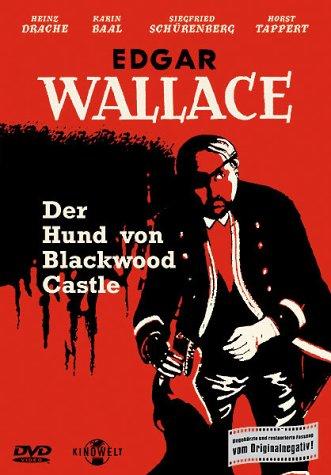 Der Hund von Blackwood Castle / Ужас замка Блеквуд (1968)