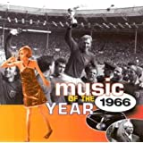 Music Of The Year - 1966
