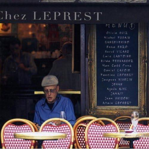 "Afficher ""Chez Leprest"""