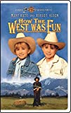 How the West Was Fun [VHS]