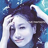 LOVE FANTASTIC (CD+Blu-ray)