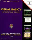 img - for Visual Basic 6 Interactive Course book / textbook / text book