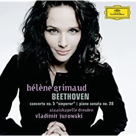 Beethoven: Piano Concerto No. 5; Piano Sonata No.28 in A, Op.101
