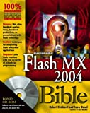 Robert Reinhardt Macromedia Flash MX 2004 Bible