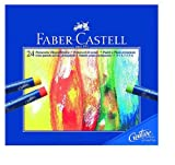 Creative Studio Oil Pastels Box 24