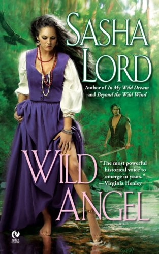 Image of Wild Angel (Signet Eclipse)