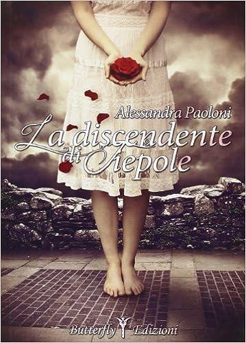 Alessandra Paoloni - La discendente di Tiepole (2012)