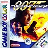 007 The world i not enough - Game Boy Color - PAL