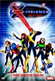 X-Men Evolution: Unxpected Changes [DVD] [Region 1] [US Import] [NTSC]