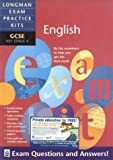 Dr Elizabeth Cripps GCSE English (LONGMAN EXAM PRACTICE KITS)