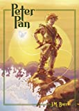 Peter Pan (Annotated) (English Edition)