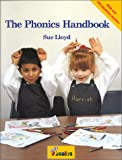 The Phonics Handbook (in Precursive Letters) (Jolly Phonics)