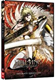 Hellsing Ultimate, Vol. 3