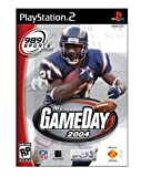 Cheapest NFL Gameday 2004 on PlayStation 2