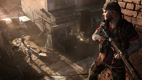 Homefront The Revolution screenshot