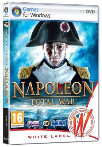 Napoleon Total War (PC DVD) [Edizione: Regno Unito]