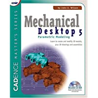 Mechanical Desktop 5: Parametric Modeling