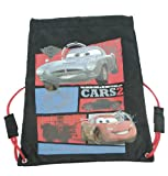 Disney Cars 2 Sac