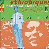 Ethiopiques, Vol. 19: Alemye
