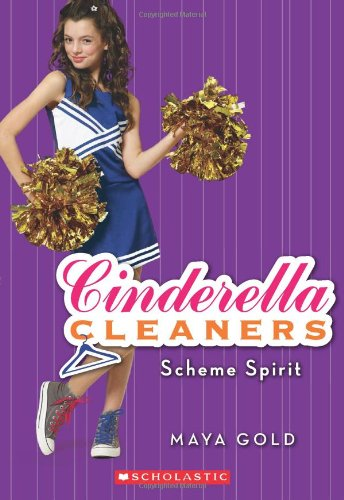 Scheme Spirit (Cinderella Cleaners #5) (Cinderella Cleaners compare prices)