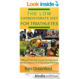 The Low Carbohydrate Diet For Triathletes