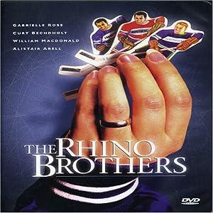Rhino Brothers [DVD] (2007) Gabrielle Rose; Curtis Bechdholt; Deanna Milligan...