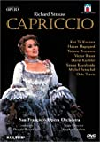 R.Strauss:Capriccio [DVD] [Import]