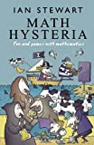 Math Hysteria: Fun and Games with Mathematics (0198613369) by Stewart, Ian