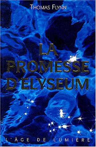 La promesse d'Elyseum