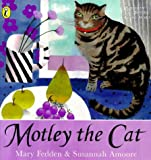 img - for Motley the Cat (Picture Puffin) book / textbook / text book