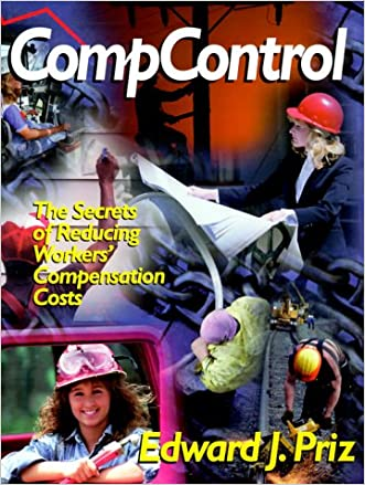 Compcontrol: The Secrets of Reducing Worker's Compensation Costs (PSI Successful Business Library)