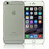 iphone6 ケース/ iphone6 plus ケース カバー ハードケース ストラップホール付 | Timber iPhone 6 専用ケース TIIP6CCRS (ハードケース 4.7inch, クリア(ストラップホール付き)))