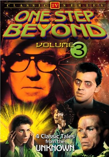 One Step Beyond, Volume 3