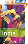 The Rough Guide to India (Rough Guide...