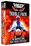 Foggy: Hell For Leather 1 And 2 [DVD]