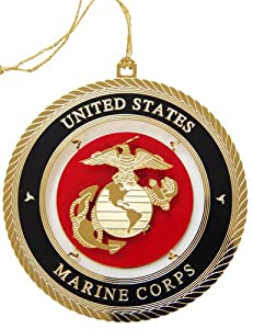 #!Cheap Baldwin Military Ornament