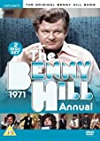 The Benny Hill Annual - 1971 [DVD]