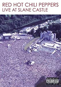 Red Hot Chili Peppers - Live at Slane Castle [Import USA Zone 1]