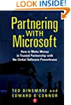 Partnering with Microsoft: How to Mak...