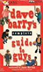Dave Barry's Guide to Guys