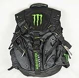 Monster Energy モンスターエナジー リュック リュックサック ショルダーバッグ バックパック 旅行バッグ ボディバッグ ウエストポーチ アウトドア ハイキング バイク 用品 機能性