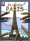 Je colorie Paris