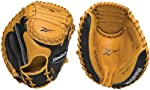 Reebok VROTRCM VR6000 OTR Ballglove Series 32 1/2 inch Baseball Catcher's Mitt (Right Handed Thrower)